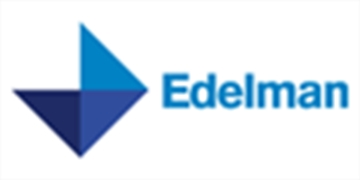 Logo for Edelman